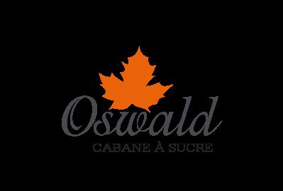 Cabane à sucre Oswald